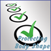 Protecting Body Shape